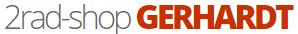 2rad-shop GERHARDT GmbH Logo